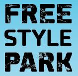 Logo: Free Style Park