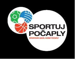 Logo: Sportuj Počaply